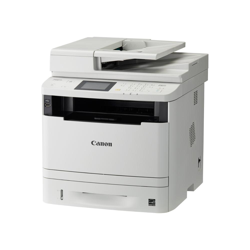 Monochromatyczna kopiarka A4 Canon