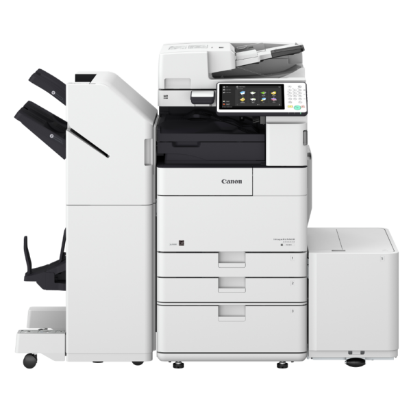 Canon - imageRUNNER ADVANCE 4545i