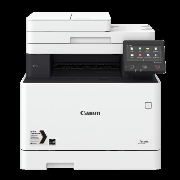 Canon - i-SENSYS MF732Cdw