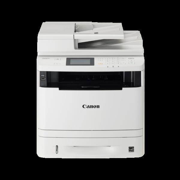 Canon - i-SENSYS MF411dw