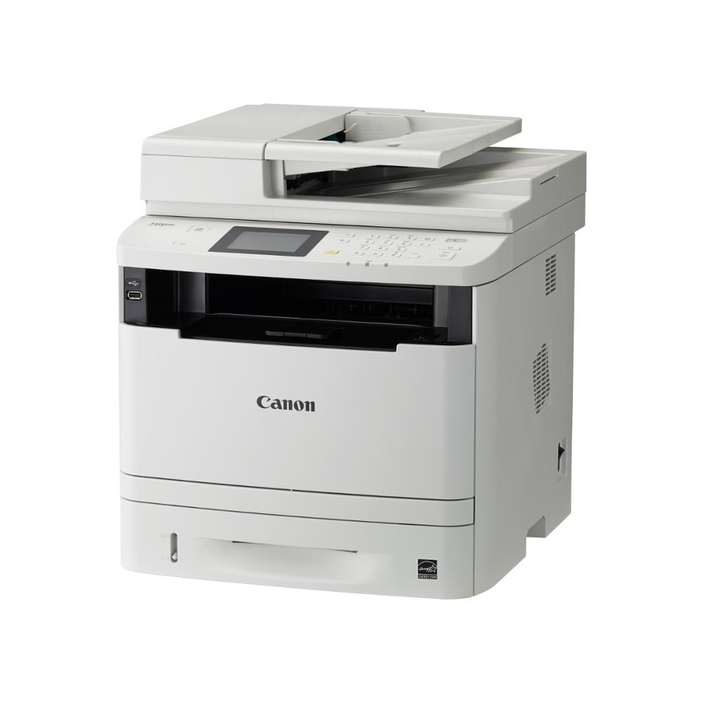 Canon mf411dw monochromatyczna drukarka
