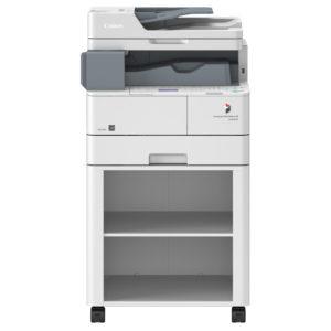iR 1435iF Monochromatyczna kopiarka