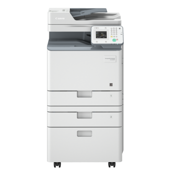 Canon - imageRUNNER C1225iF
