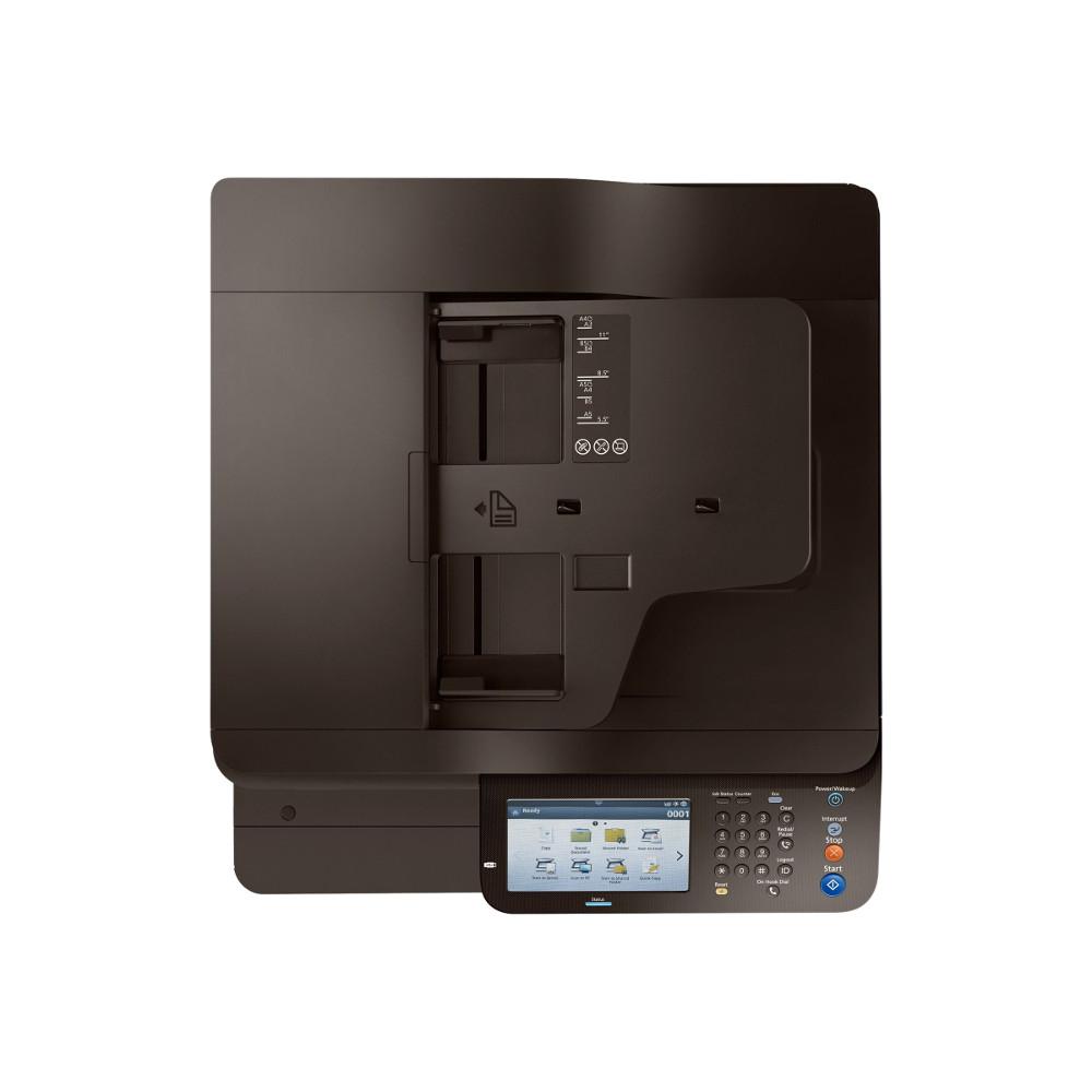 Samsung SMART MultiXpress X3220NR