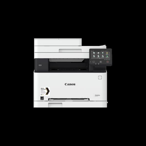 Canon - i-SENSYS MF635Cx