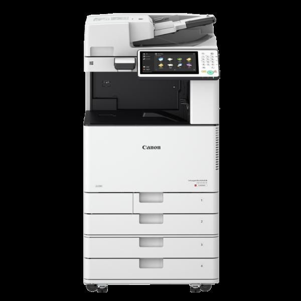 Canon - imageRUNNER ADVANCE C3530i