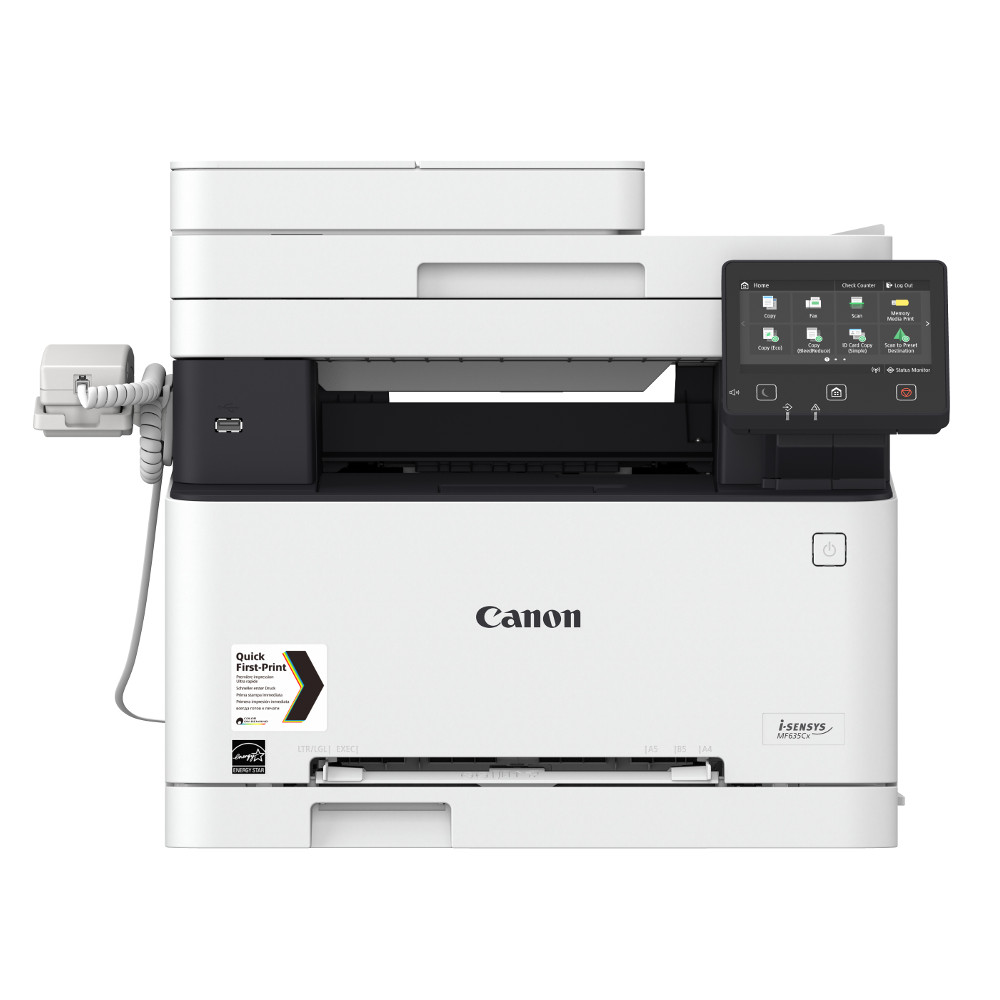 kopiarka Warszawa Canon MF635Cx