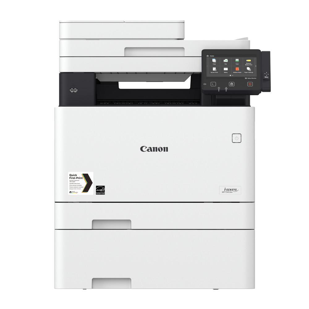 Canon MF 734 Cdw