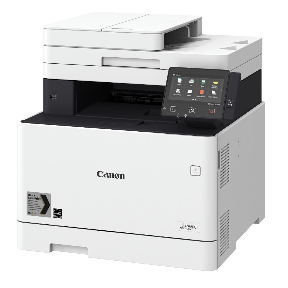 Canon kopiarka MF734Cdw