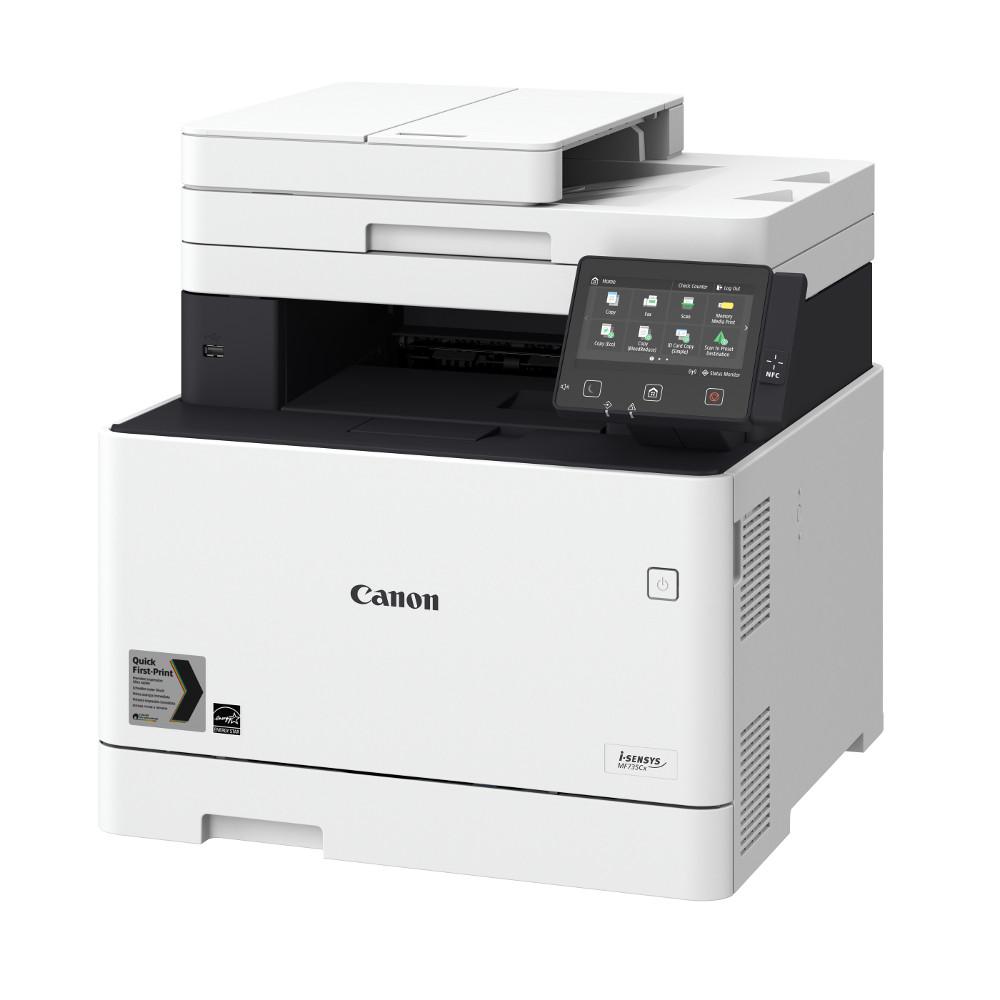Canon Katowice kopiarka MF735