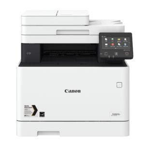 Canon laserowa A4 kolor Warszawa