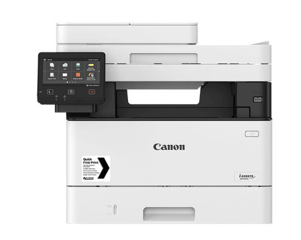 Canon - i-SENSYS MF446x
