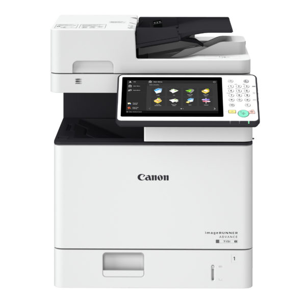 Canon - imageRUNNER ADVANCE 525i
