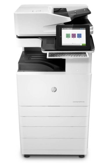 HP - LaserJet Managed E72530dn
