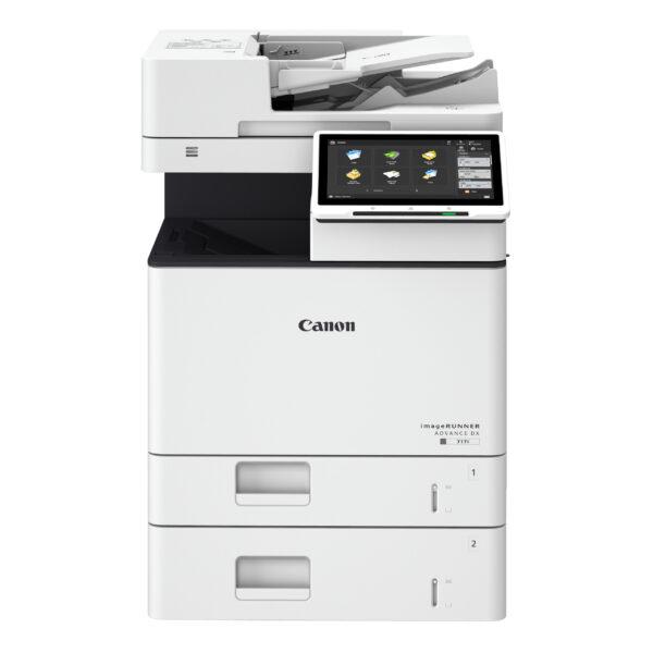 Canon - imageRUNNER ADVANCE DX 527i