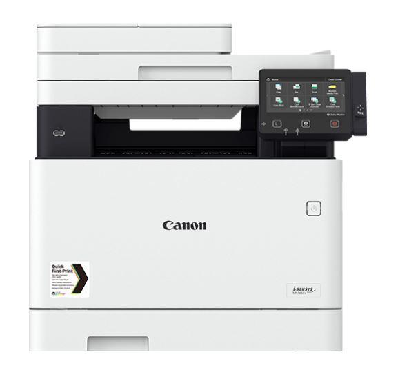 Canon - i-SENSYS MF746Cx
