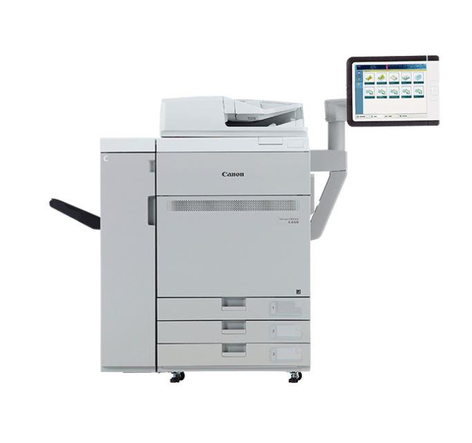 imagePRESS C650 02