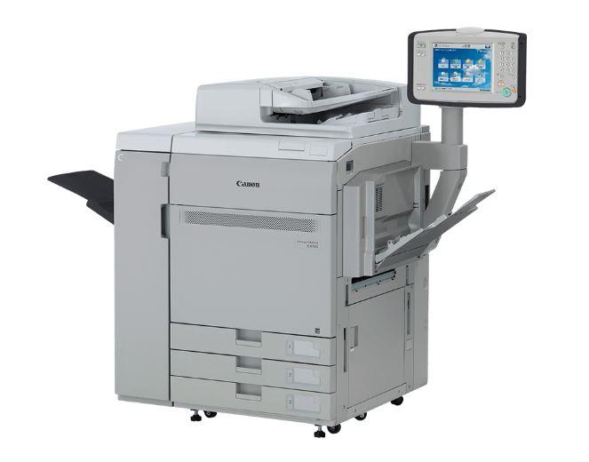 imagePRESS C650