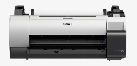 Canon - imagePROGRAF TA-20