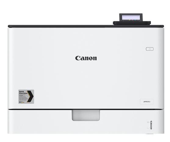 Canon - i-SENSYS LBP852Cx
