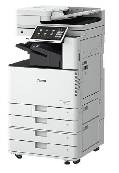 Canon - imageRUNNER ADVANCE DX C3725i