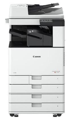 Canon - imageRUNNER C3125i